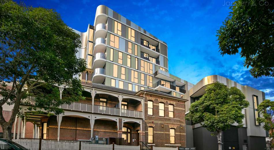 406/1A Launder Street