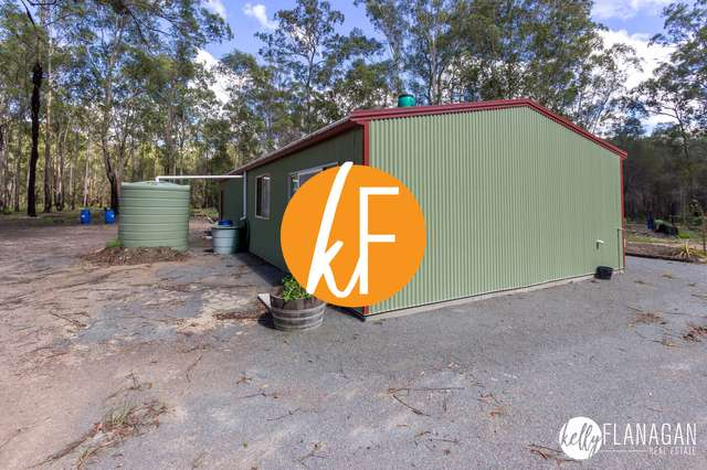 Lot 39 Sheppard Road, Collombatti NSW 2440