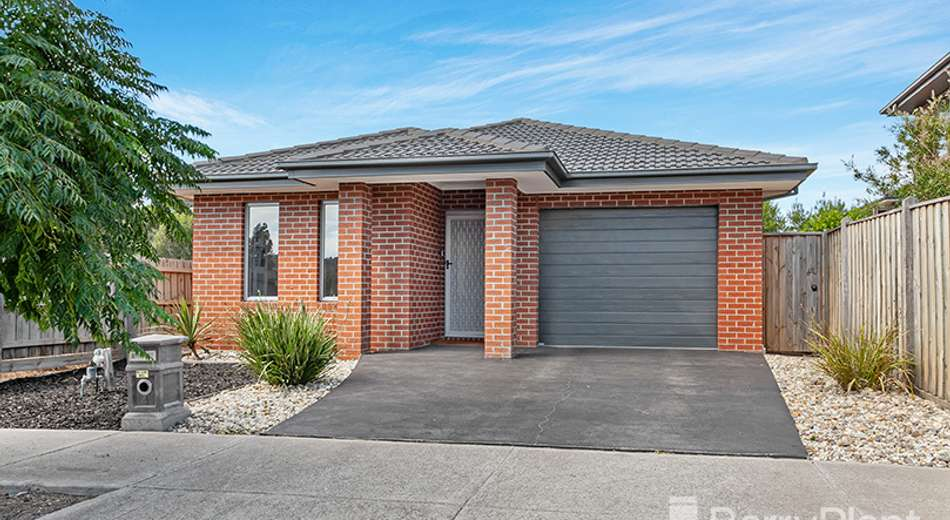 4 Birdhaven Street, South Morang VIC 3752
