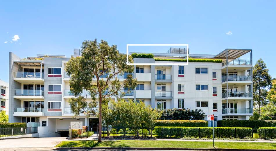 810/36-42 Stanley Street, St Ives NSW 2075