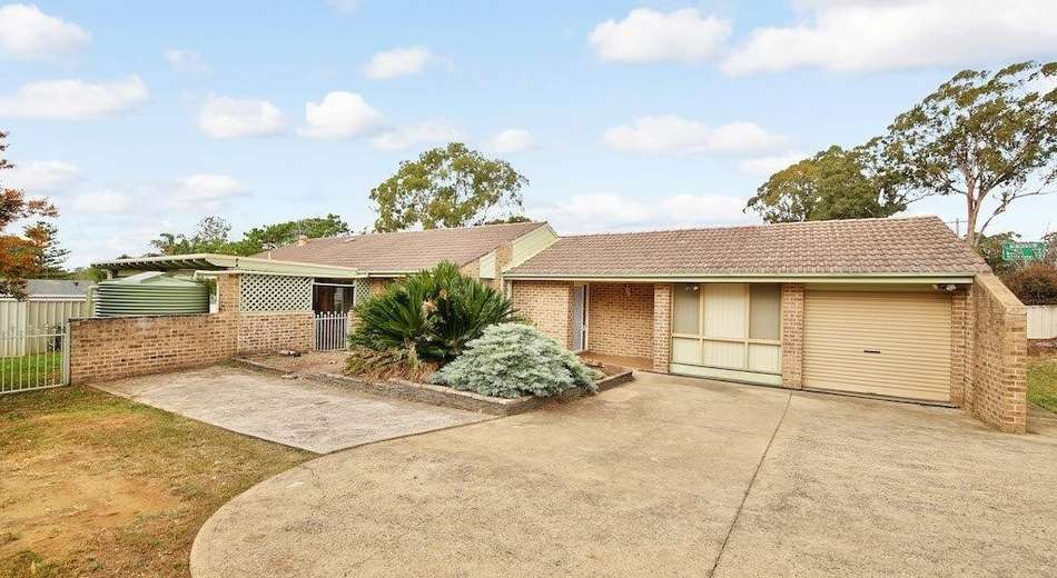 206 Old Hume Highway, Camden South NSW 2570