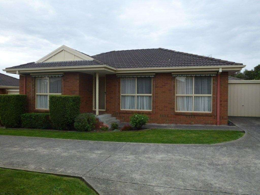 Main view of Homely unit listing, 8/27 Leigh Road, Croydon, VIC 3136