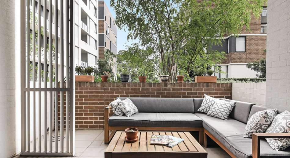206/7 Washington Avenue, Riverwood NSW 2210