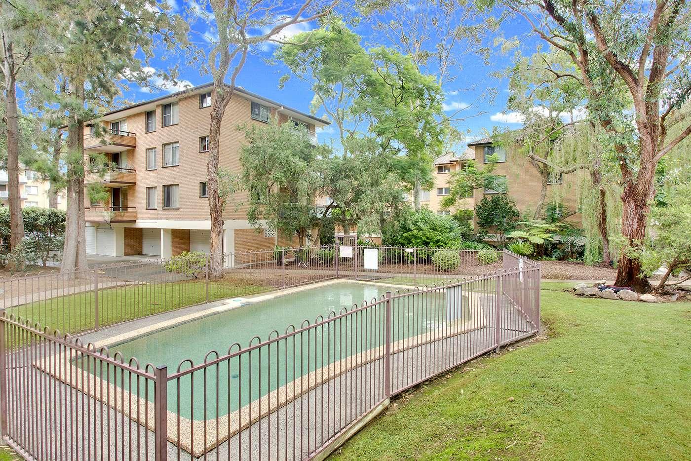 Main view of Homely unit listing, 83/1C Kooringa Road, Chatswood NSW 2067