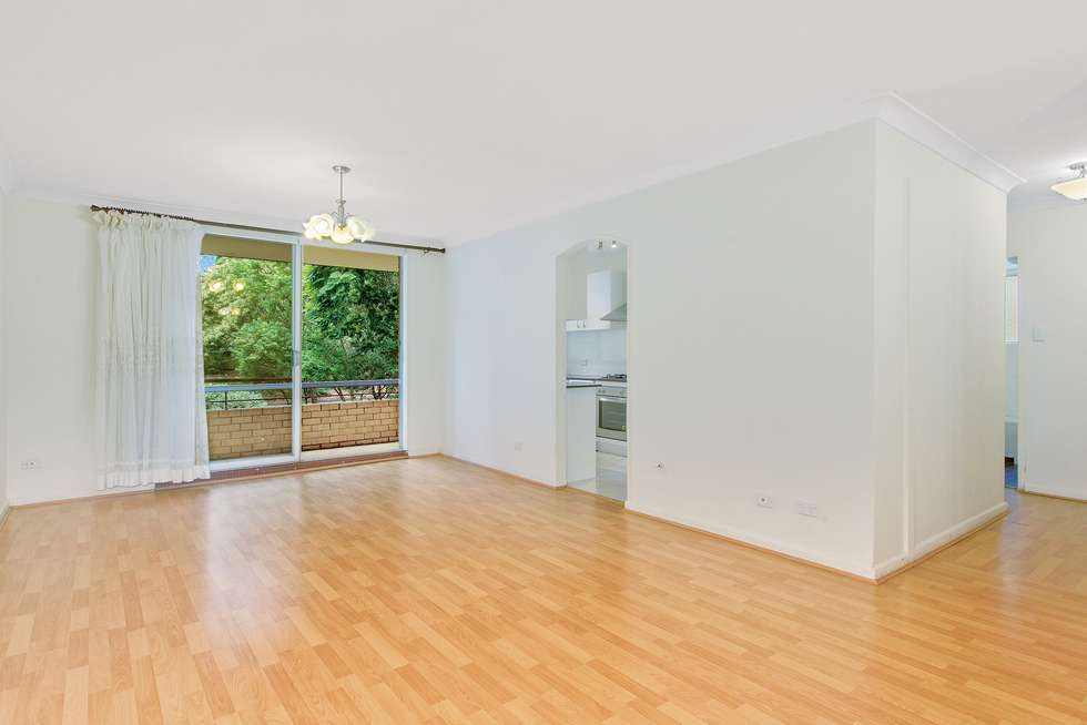 Second view of Homely unit listing, 83/1C Kooringa Road, Chatswood NSW 2067