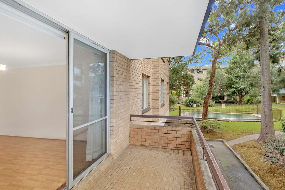 Fourth view of Homely unit listing, 83/1C Kooringa Road, Chatswood NSW 2067