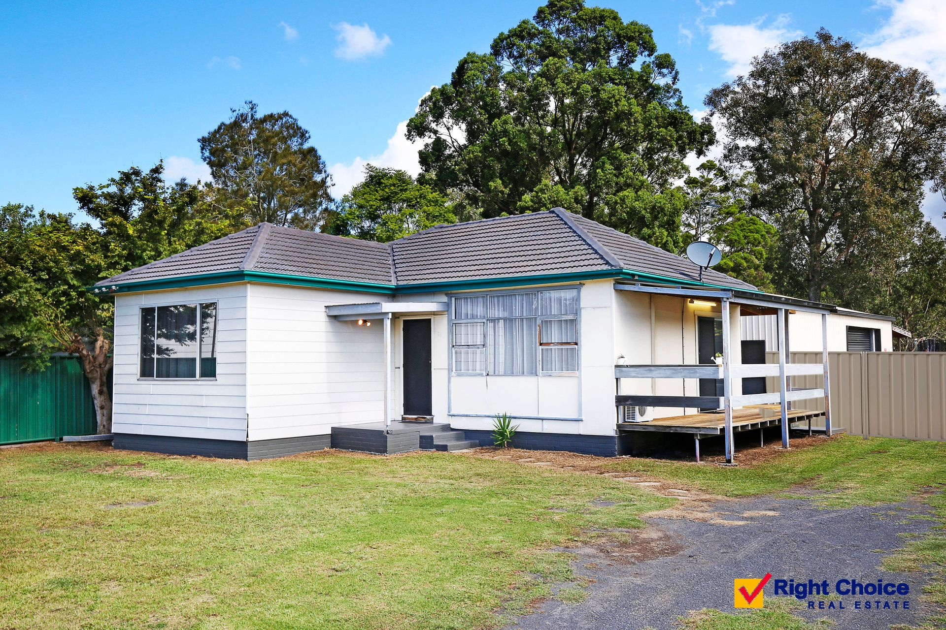 128 Princes Highway