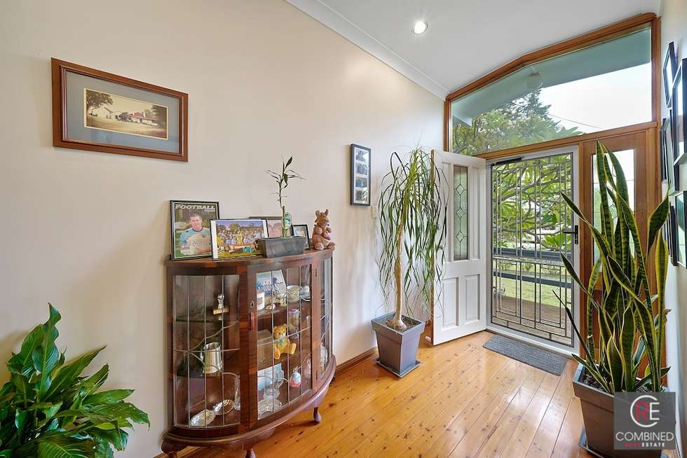Second view of Homely house listing, 5 Hobart Avenue, Campbelltown NSW 2560
