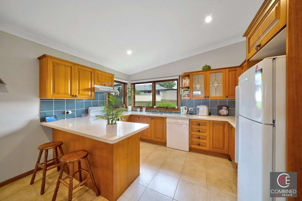 Third view of Homely house listing, 5 Hobart Avenue, Campbelltown NSW 2560