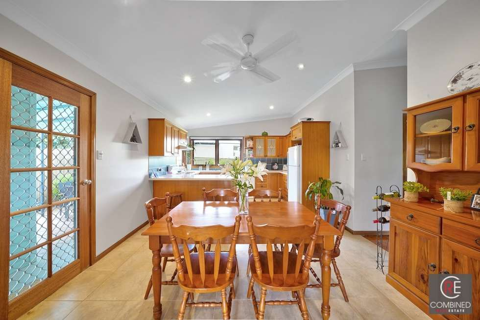 Fourth view of Homely house listing, 5 Hobart Avenue, Campbelltown NSW 2560