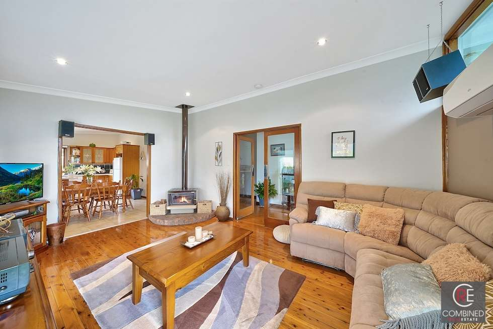 Fifth view of Homely house listing, 5 Hobart Avenue, Campbelltown NSW 2560