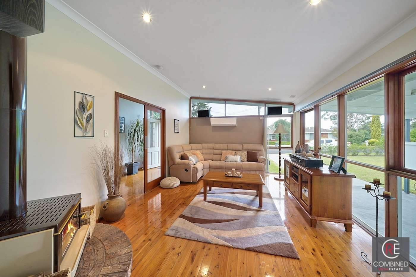 Sixth view of Homely house listing, 5 Hobart Avenue, Campbelltown NSW 2560