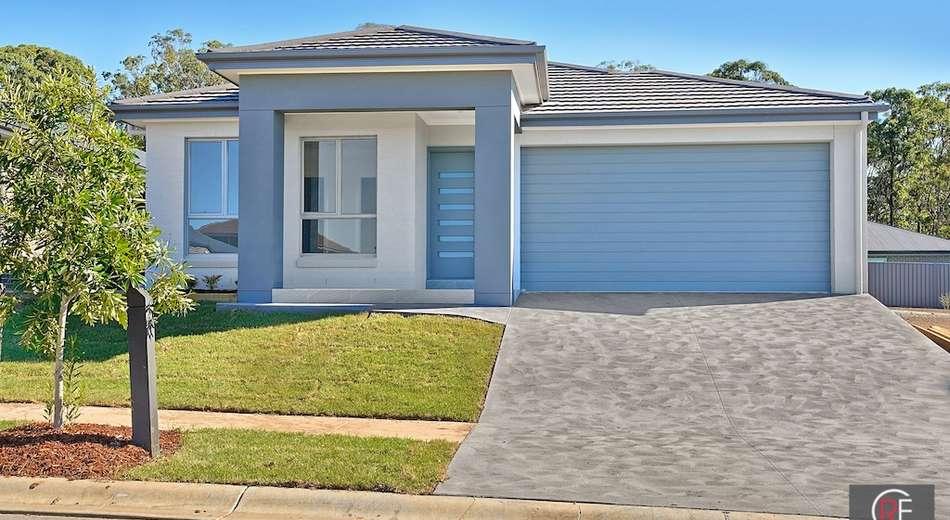 12 Storksbill Avenue, Denham Court NSW 2565
