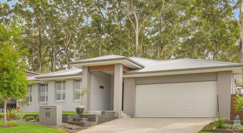 13 Strawberry Road, Port Macquarie NSW 2444