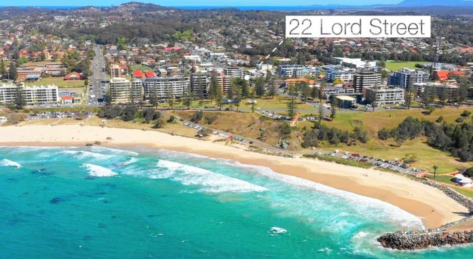 22 Lord Street, Port Macquarie NSW 2444