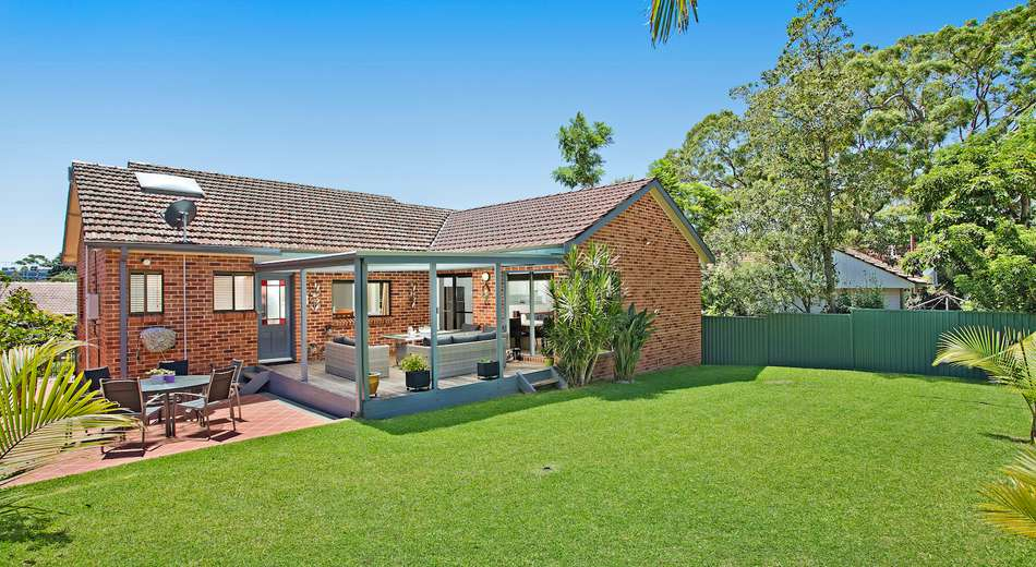 2 Lionel Avenue, North Ryde NSW 2113