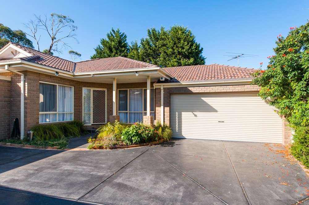 Main view of Homely house listing, 2/109 Switchback Road, Chirnside Park, VIC 3116