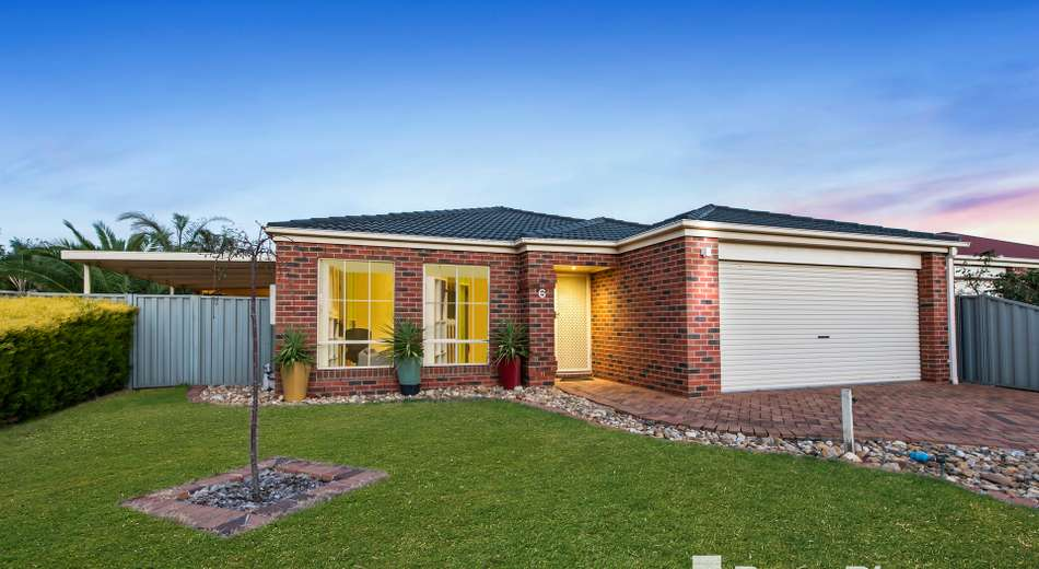 6 Bishop Close, Tarneit VIC 3029