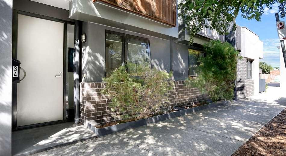 34 Gear Street, Brunswick East VIC 3057