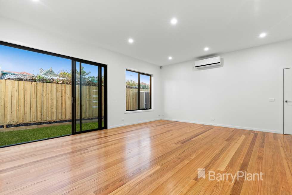 Second view of Homely townhouse listing, 2/26 Bunker Avenue, Kingsbury VIC 3083