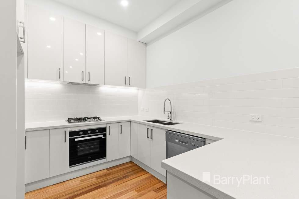 Third view of Homely townhouse listing, 2/26 Bunker Avenue, Kingsbury VIC 3083