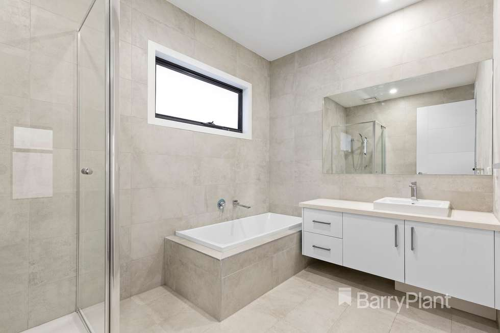 Fifth view of Homely townhouse listing, 2/26 Bunker Avenue, Kingsbury VIC 3083