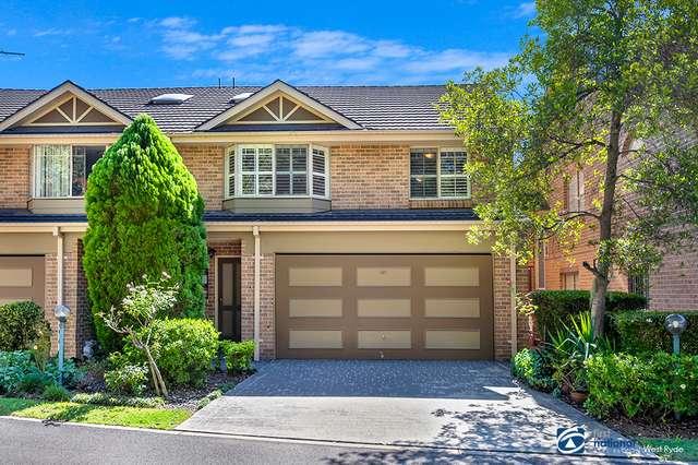 140/40 Strathalbyn Drive, Oatlands NSW 2117