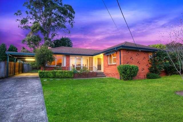 67 Jasper Road, Baulkham Hills NSW 2153
