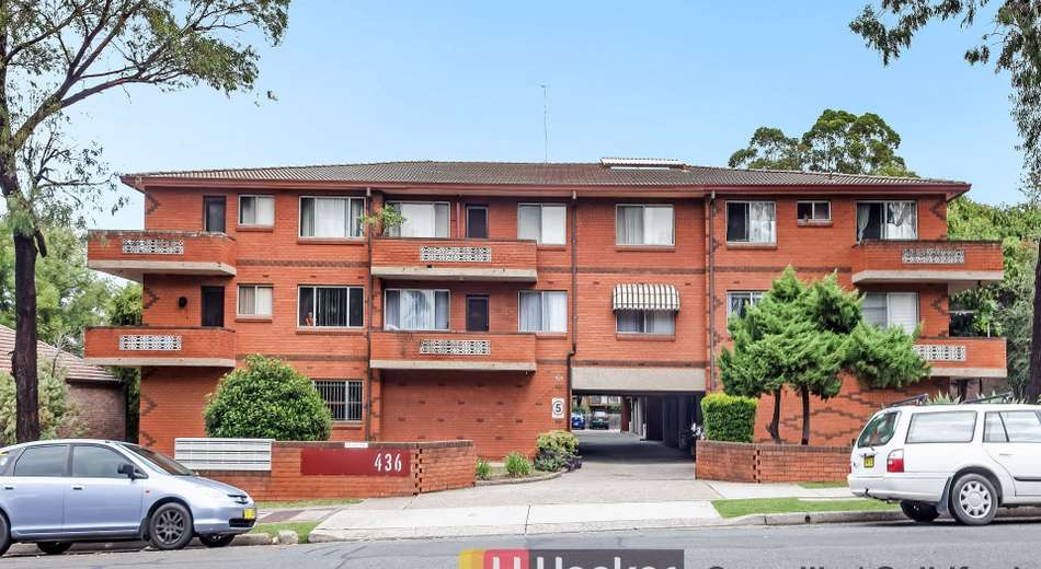 11/436 Guildford Road, Guildford NSW 2161
