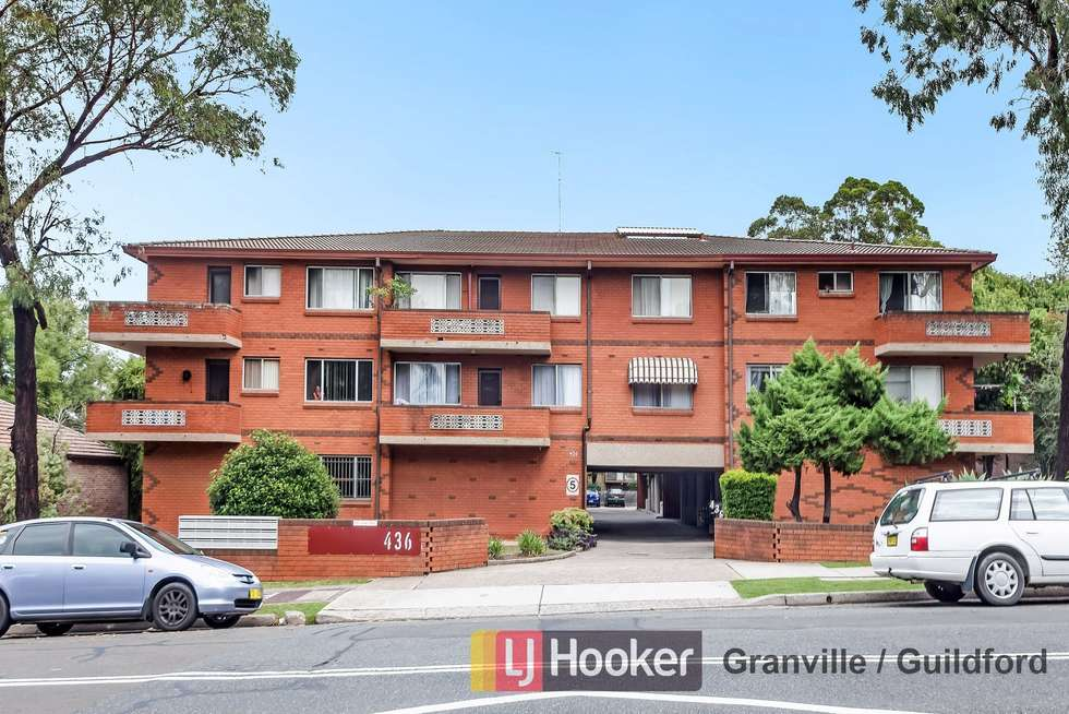 11/436 Guildford Road