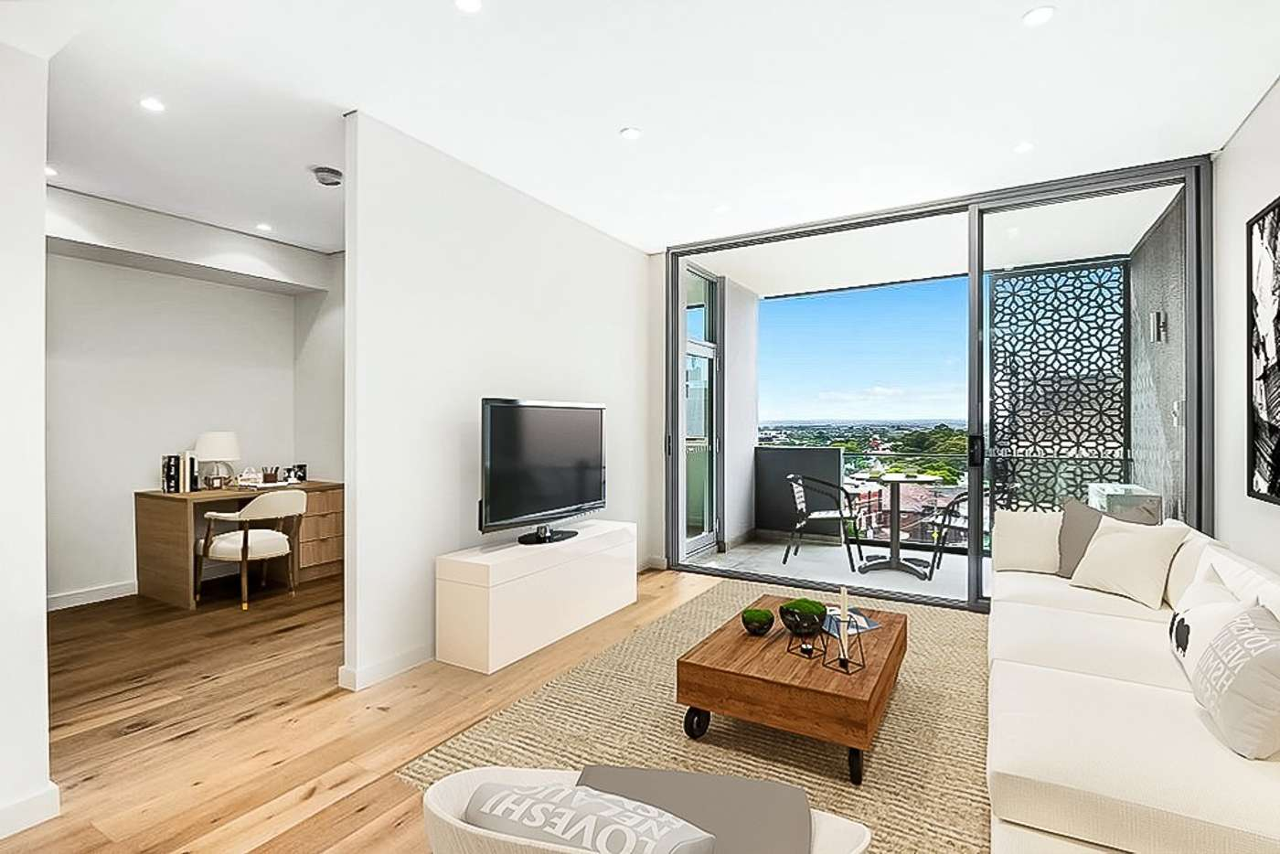 Main view of Homely apartment listing, 305/33 New Canterbury Road, Petersham NSW 2049
