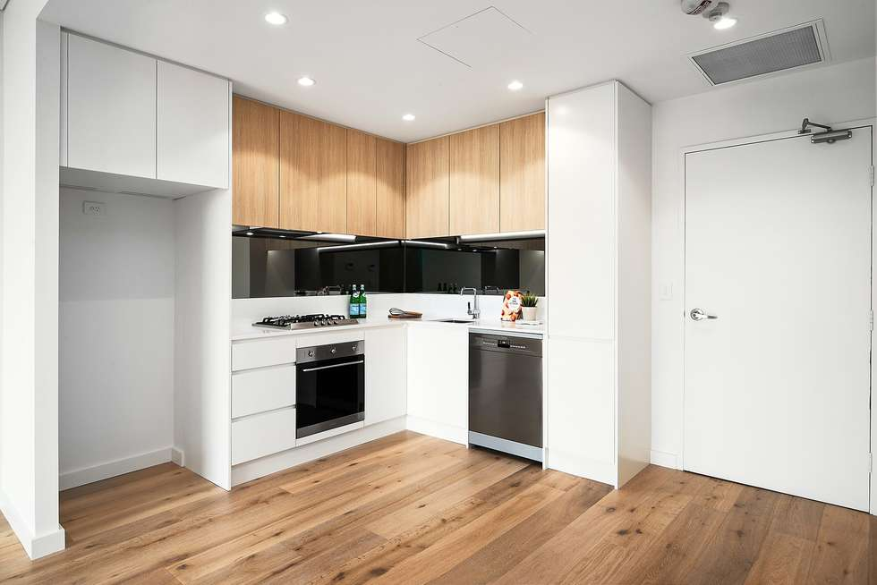 Second view of Homely apartment listing, 305/33 New Canterbury Road, Petersham NSW 2049