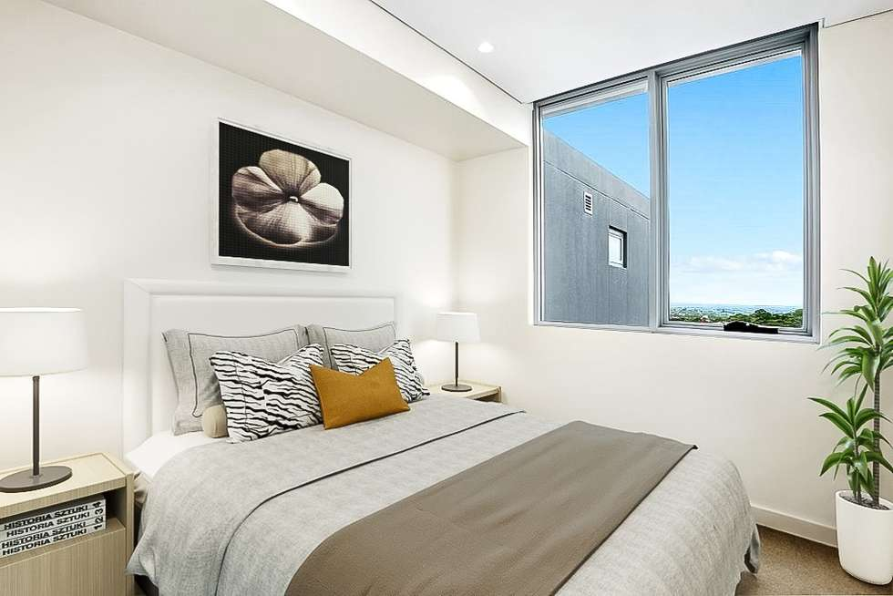 Third view of Homely apartment listing, 305/33 New Canterbury Road, Petersham NSW 2049