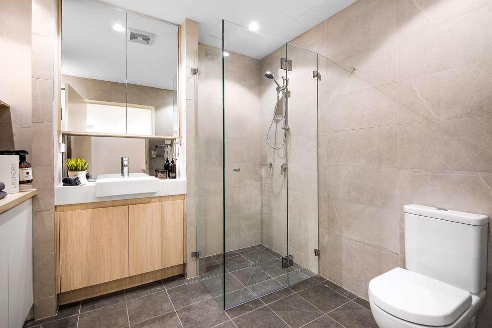 Fourth view of Homely apartment listing, 305/33 New Canterbury Road, Petersham NSW 2049
