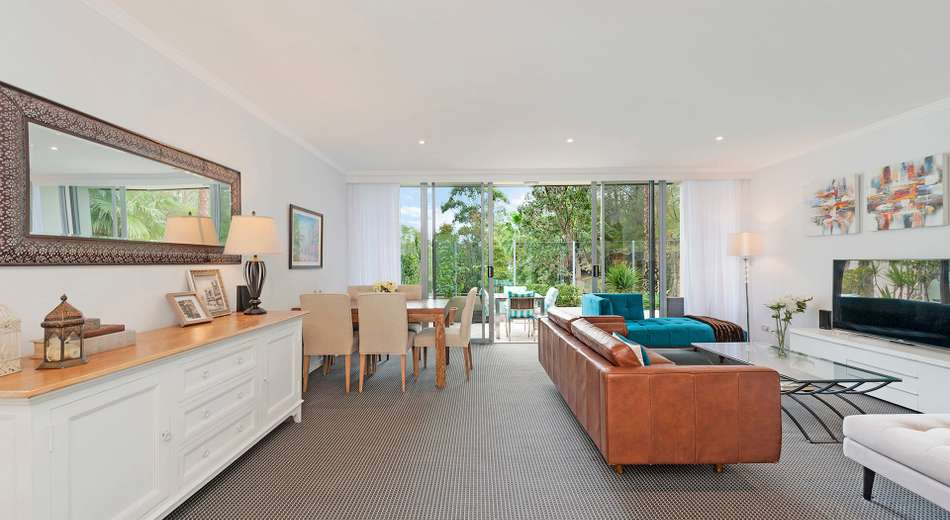 337/1 The Promenade, Chiswick NSW 2046