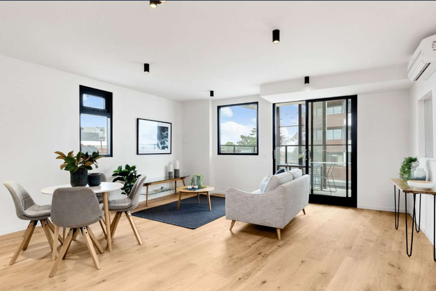 Main view of Homely apartment listing, 201/22 Nicholson Street, Fitzroy North VIC 3068