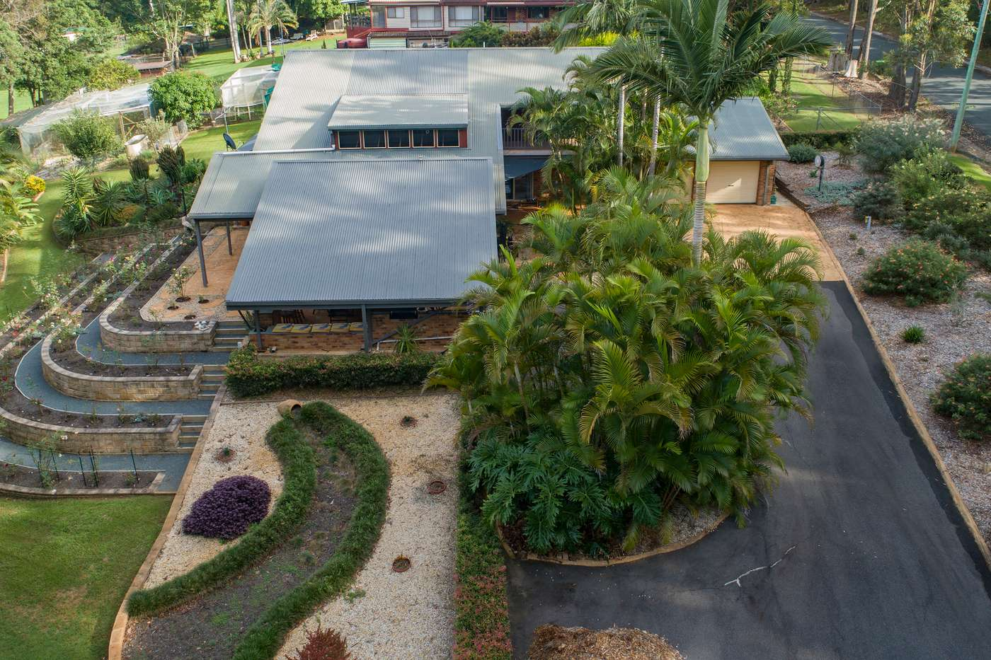 Main view of Homely house listing, 155 Old Bucca Road, Moonee Beach, NSW 2450