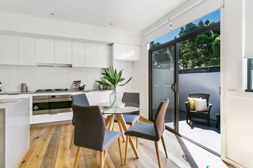 Third view of Homely townhouse listing, 2/297 Station Street, Chelsea VIC 3196