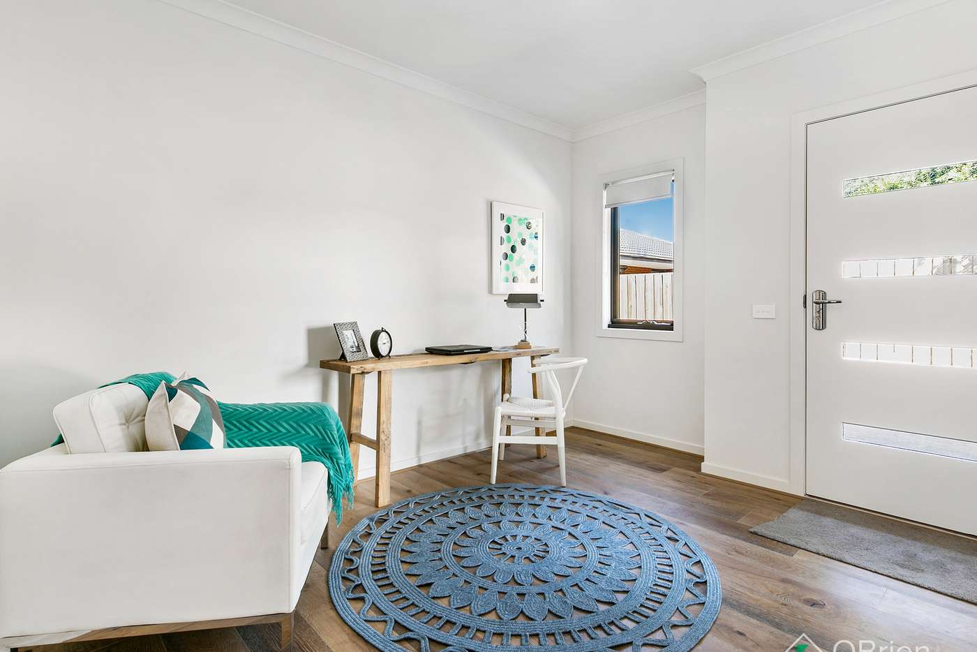 Sixth view of Homely townhouse listing, 2/297 Station Street, Chelsea VIC 3196