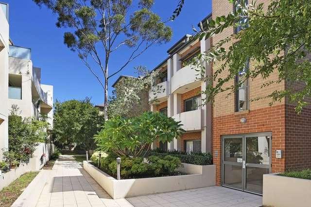 39/9-17 Eastbourne Road, Homebush West NSW 2140