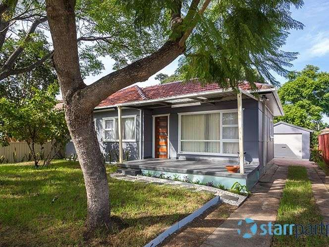 Main view of Homely house listing, 14 Dixmude Street, Granville, NSW 2142