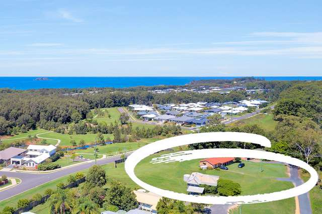 Lots 1-9 North Solitary Drive, Sapphire Beach NSW 2450