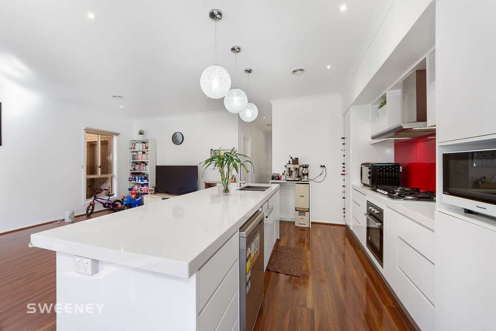 Second view of Homely house listing, 9 Struga Road, Sunshine West VIC 3020