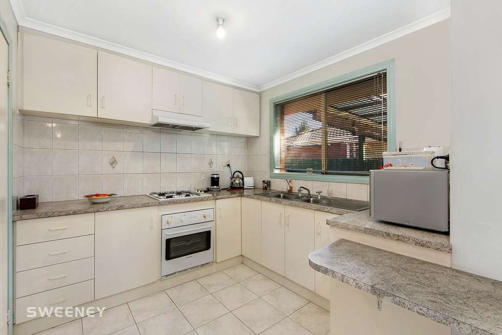 Third view of Homely house listing, 2 Clematis Place, Sunshine West VIC 3020