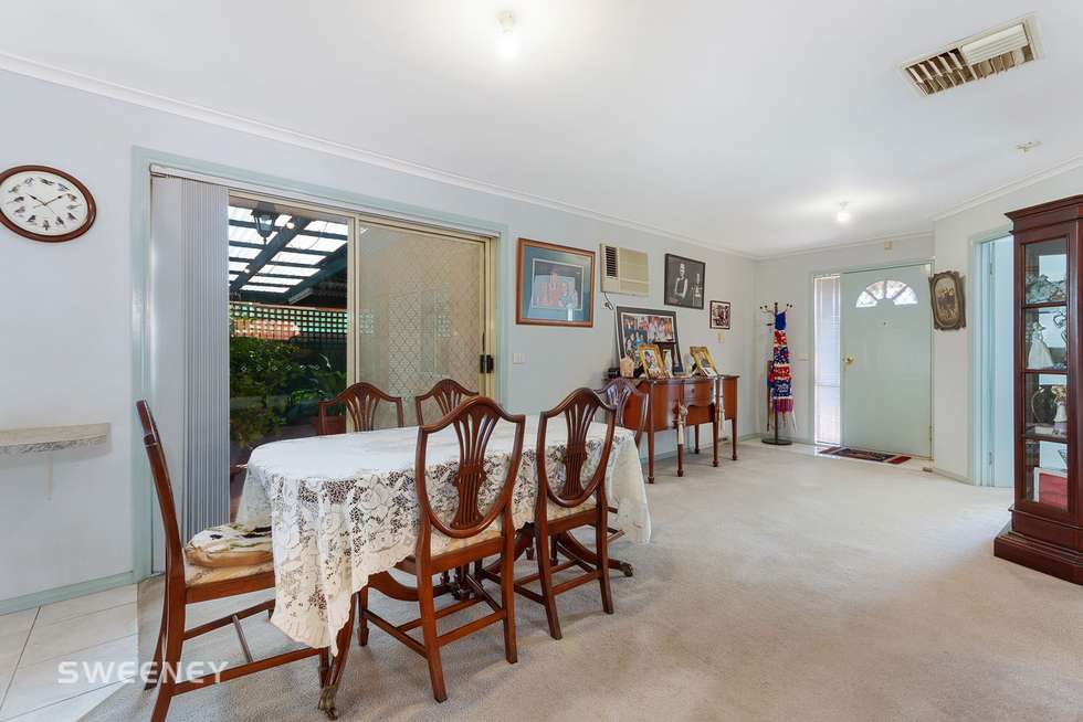 Fourth view of Homely house listing, 2 Clematis Place, Sunshine West VIC 3020