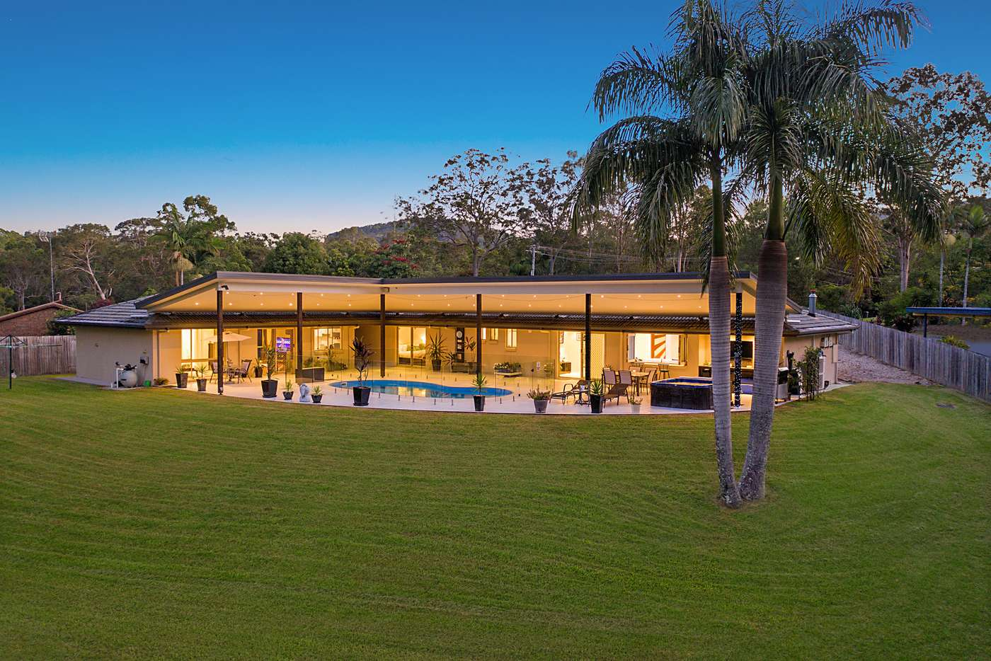 Main view of Homely house listing, 16 Carrama Court, Mudgeeraba QLD 4213