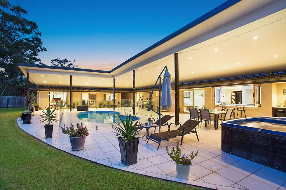 Second view of Homely house listing, 16 Carrama Court, Mudgeeraba QLD 4213