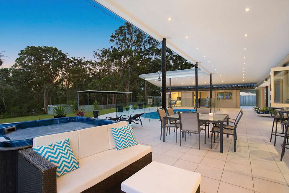 Fourth view of Homely house listing, 16 Carrama Court, Mudgeeraba QLD 4213