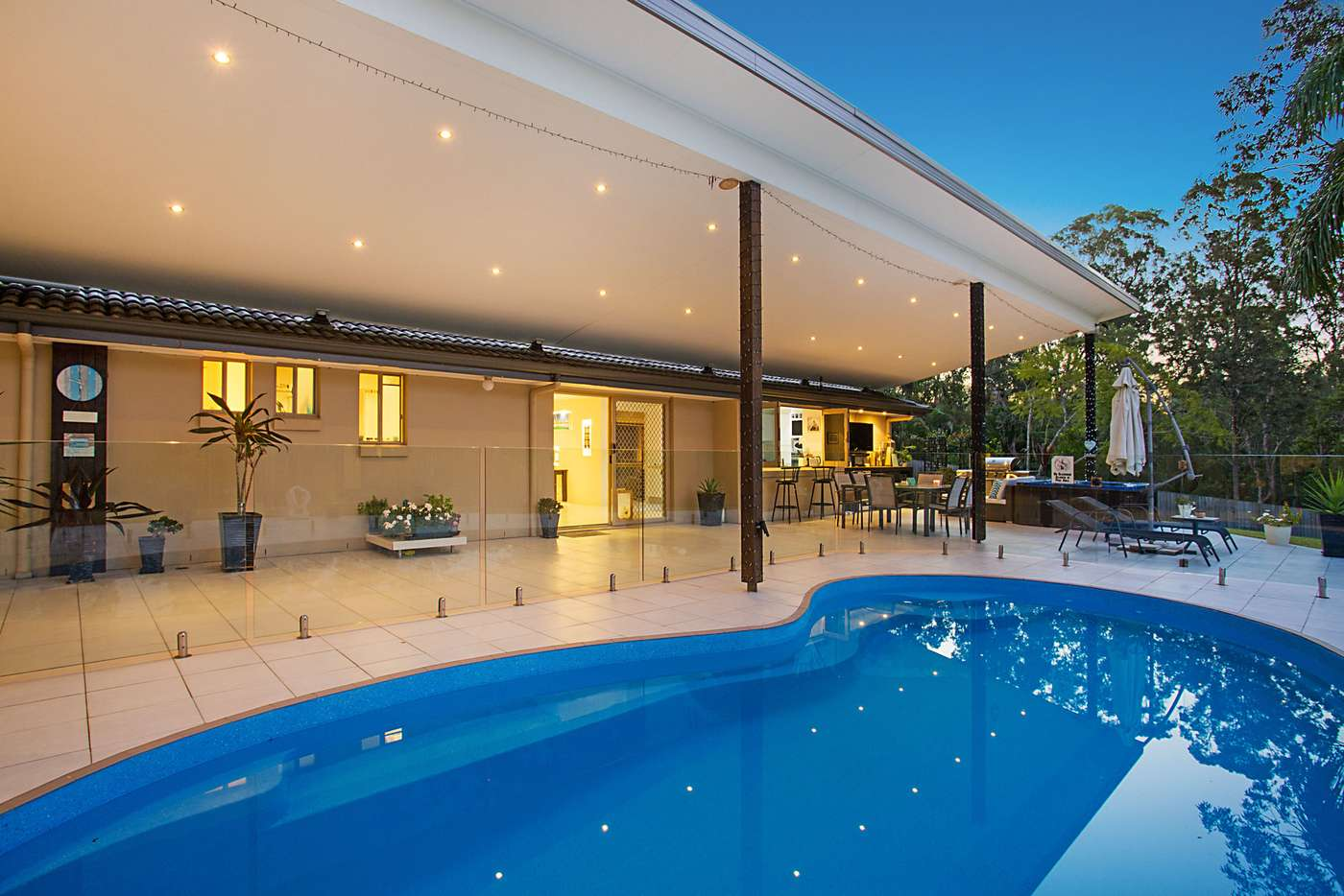 Fifth view of Homely house listing, 16 Carrama Court, Mudgeeraba QLD 4213