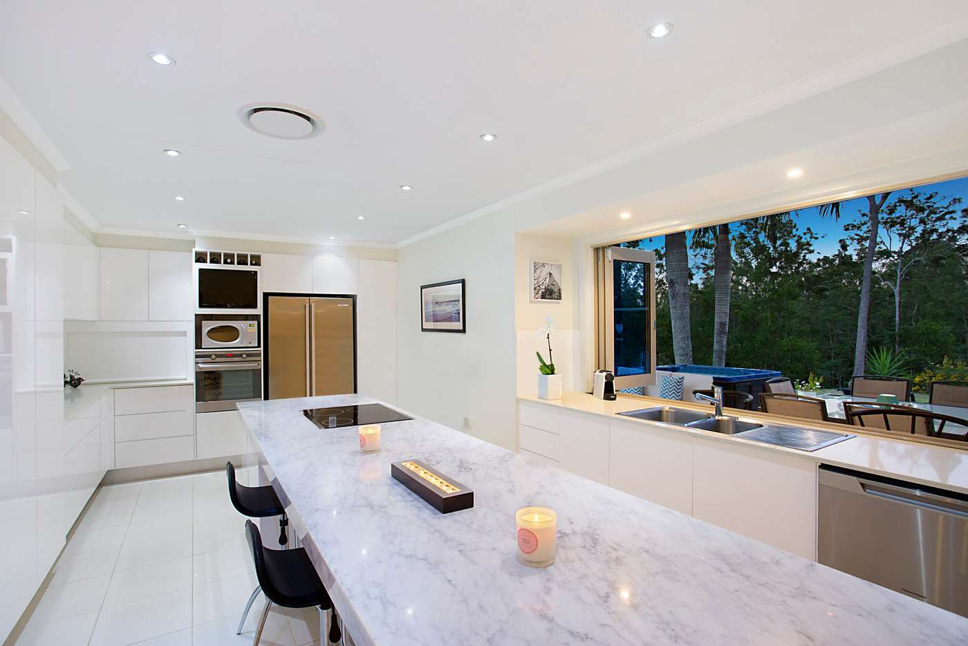 Sixth view of Homely house listing, 16 Carrama Court, Mudgeeraba QLD 4213